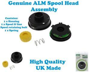 QUALCAST CDB30A Grass Trimmer Spool Head Assembly ALM GP305