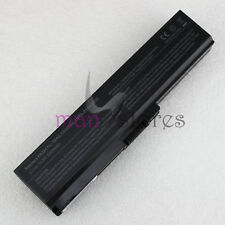 NEW Battery PA3817U-1BRS PABAS228 for Toshiba Satellite L750 L750D Notebook