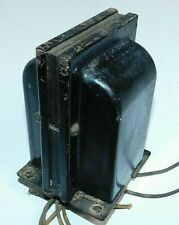 Power Transformer 8046N for Philco 60 Cathedral Radio. Other parts available