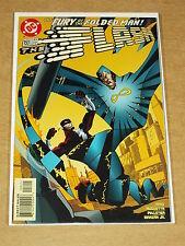 FLASH #153 DC COMICS OCTOBER 1999
