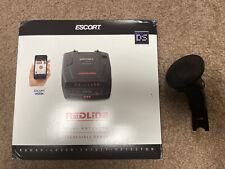 Escort RedLine Radar Detector - 0100025-1