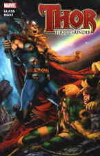 Thor: First Thunder TPB #1 VF/NM; Marvel | save on shipping - details inside