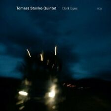 Tomasz Stanko Quintet-DARK EYES CD 10 tracks MODERN JAZZ NUOVO