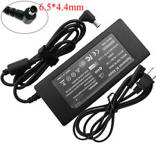 AC Adapter Battery Charger For Sony Vaio VGN-Z540E VGN-Z550N/B VPCEB14FX Laptop