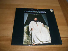 Demis Roussos-happy to be.lp