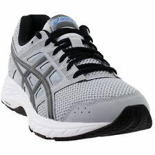 cda4e9e4c20b ASICS GEL-Contend 5 Running Shoes - Grey - Mens