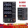 DC Adjustable Regulated Power Supply Mobile Phone Repair LCD Display DPS3010U DC