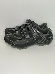 Specialized Sport MTB Men's Cycling Biking Clip In Shoes Cleats Size 10.6