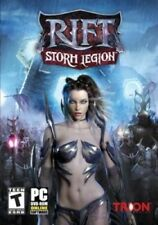 Rift: Storm Legion PC EDITION BRAND NEW SEALED