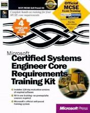 Microsoft Certified System Engineer Core Requirements Training Kit (Training Ki