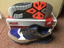 """New Balance 530AE vazee """"EARTH"""" - Pointure 8 ** Deadstock ** NEW BOXED MVL530"""