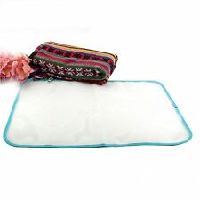 Mat Cloth Garment Ironing Board Ironing Pad Cloth Cover High Temperature