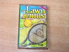 Commodore C16/+4 - Lawn Tennis by Tynesoft