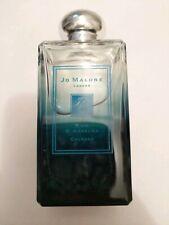 Jo Malone Rain & Angelica Cologne 3.4oz / 100ML Women Perfume Fragrance Spray