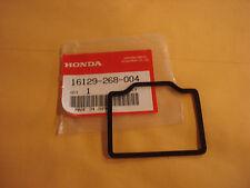 Honda CB100 CL100 CL100S CB77 CL72 CA175 CL175 float bowl gasket OEM