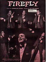 Carolyn Leigh /& Cy Coleman #5065* 1958 It Amazes Me