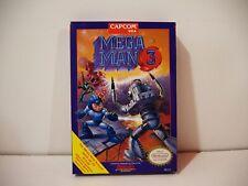 Mega Man 3 Nintendo NES US