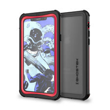 For iPhone X XS Case Ghostek NAUTICAL2 Waterproof Shockproof Protective Cover