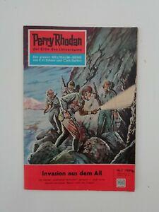 Perry Rhodan 1.Auflage Band 7