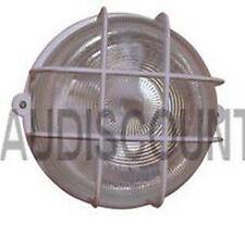 LAMPE A FIXER APPLIQUE ECLAIRAGE EXTERIEUR MURAL ETANCHE NEUF HUBLOT 05