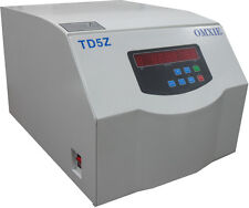 TD5Z Bench top Low-Speed Multiple Application Centrifuge