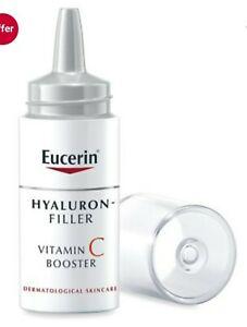 Eucerin Face Cream Hyaluron Vitamin C Booster + Hyaluronic Acid 1 x 8ml.