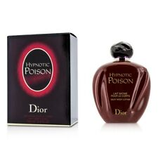 NEW Christian Dior Hypnotic Poison Silky Body Lotion 200ml Perfume