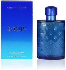Joop Nightflight Eau De Toilette For Men- 125ml