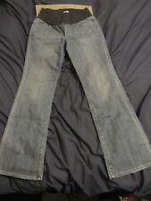 VGC 'Gap' Womens Maternity Jeans (Size: UK 8)