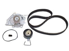 ROVER 25 45 75 MG ZR ZS ZT TIMING CAM BELT KIT TENSIONER & WATER PUMP + GASKET