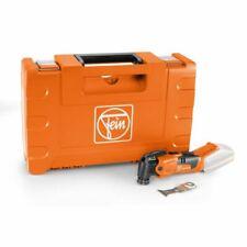 Fein Akku MultiMaster AMM 500 PLUS Select Multifunktionswerkzeug | Solo