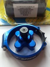 HONDA  CRF450 R  CRF 450 R  2004-2017  APICO LAUNCH CONTROL HOLESHOT DEVICE BLUE