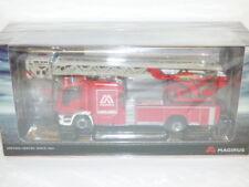 Eligor Iveco Magirus Grande Echelle TTL M32L Turntable ladder fire