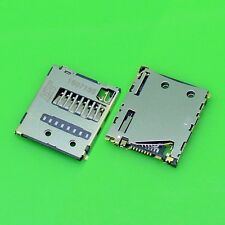 Micro TF SD Card Reader Slot Tray Holder Replacement For Sony Xperia Z3 Compact