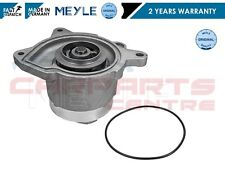 FOR VW BEETLE CADDY GOLF JETTA POLO TOURAN WATER PUMP MEYLE GERMANY
