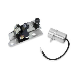 Ignition Kit Point & Condenser Replaces Onan B Series OEM 160-1183 312-0246