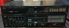 New listing Fisher Integrated Stereo Amplifier Ca-272 & Am/Fm Tuner Fm-272 Great working Con