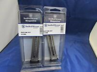 TWO Smith & Wesson S&W 22A 22S Magazine Mag 10 Rd .22 22 LR Clip SW  22 A 19197