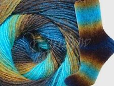 Wisdom Yarns ::Poems Sock #971:: wool yarn Sky & Earth