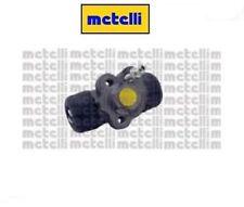 040671 Cilindretto freno (METELLI)
