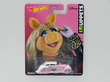 Muppets Chrysler Diecast Vehicles