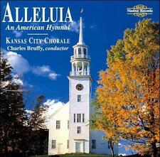 Alleluia: An American Hymnal, New Music