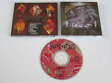 ROSENFELD Pigs of the Empire CD 1991 MEGA RARE OOP THRASH ORIG 1st PRESS JAPAN!!