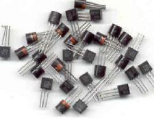 NOS 5pcs PNP Transistor FPN2907 replaces 2N2907 MPS2907 NTE159 High Quality