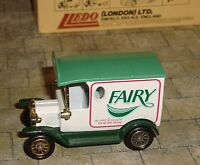 LLEDO - DAYS GONE  -  1920 MODEL T FORD VAN -  FAIRY - EXCELLENT - BOXED