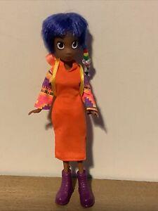Disney W.I.T.C.H - Witch Doll