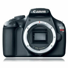 Canon EOS Rebel T3 1100D 12.2 MP CMOS Digital SLR Camera Body 5157B002