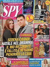 Spy 2017 27.Serena Grandi,Giovanna Mezzogiorno & Alessandro Borghi,Paris Hilton