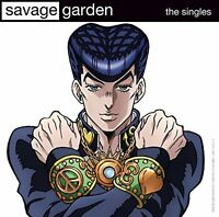 Singles SAVAGE GARDEN CD Free Shipping with Tracking number New from Japan