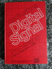 Applications of Digital Signal Processing by Alan V. Oppenheim